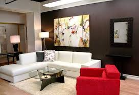 small living room paint color ideas accent wall ideas for small living room modern house