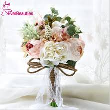 bouquet for wedding free shipping on wedding bouquets in wedding accessories weddings