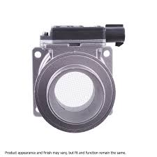 nissan sentra mass air flow sensor mass air flow sensor cardone 74 9505 reman ebay
