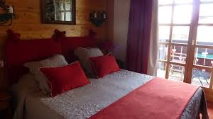 cing avec mobil home 4 chambres chalet st georges megeve hotel reviews photos price