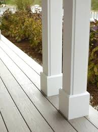 porch post design ideas inspiring white column design with squared