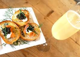 farm to fork u201d sterling caviar tasting event at ella march 30th