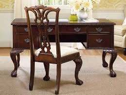 Dark Wood Office Desk Home Office Desks U0026 Office Desk Furniture For Sale Luxedecor