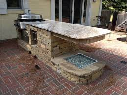 bbq outdoor kitchen islands kitchen amazing bbq kitchen modules bbq kitchen island build