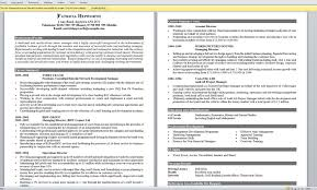 Additional Skills Resume Example by Good And Bad Resume Examples Template Design