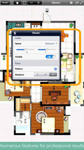 Home Design 3d Magnetism Interior Design 3d Floor Plan U0026 Decorating Ideas On The App Store