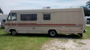 winnebago chieftain 27 rvs for sale