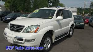lexus used cars birmingham al 2005 lexus gx 470 v8 youtube