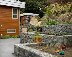 terrace vegetable garden houzz
