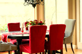 furniture personable fashionable dining room chair seat covers