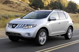 nissan murano owners manual la show 2009 nissan murano fully revealed