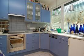 Blue Kitchen Design 27 Blue Kitchen Ideas Pictures Of Decor Paint Cabinet Designs