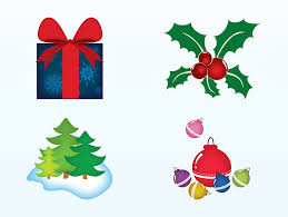 free christmas vector graphics cliparts co