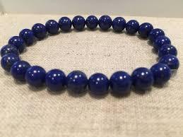 blue quartz bracelet images Baltic essentials adult 7 5 inch bracelet rainbow pink rose quartz lap