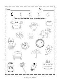 kindergarten vocabulary worksheets for students printable
