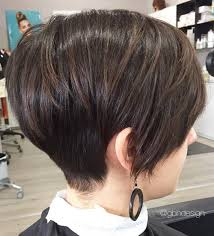 pixie cut styles for thick hair 50 classy short hairstyles for thick hair the fashionaholic