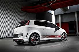 fiat punto 2014 fiat punto abarth to be disclosed at the 2014 indian auto expo
