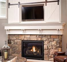 best 25 tv over fireplace ideas on over fireplace decor tv above mantle and tv above fireplace