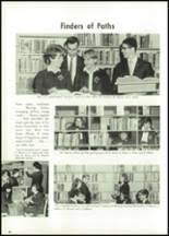 yearbook finder explore 1968 cardinal mccloskey high school yearbook albany ny