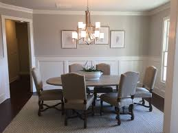 Craftsman Style Lighting Dining Room by Ridgemoore New Suwanee Community From Home South Communities