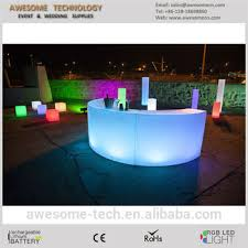 Illuminated Reception Desk Illuminated Led Reception Desk Buy Salon Reception Desk Modern