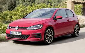 volkswagen gti 2017 volkswagen golf gti 3 door 2017 wallpapers and hd images car pixel