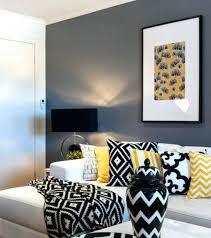 Deco Chambre Noir Blanc Deco Noir Et Blanc Les Deco Chambre Noir Blanc Jaune Socproekt Info