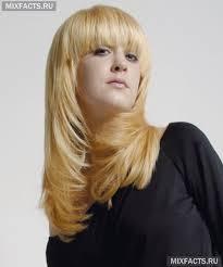 Modische Frisuren by Modische Frisuren Auf Lange Haare Foto