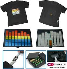 custom light up t shirts how does led light up t shirts work custom led shirts