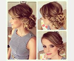 hair wedding updo 16 gorgeous bridal looks by sissi hair and makeup curly wedding