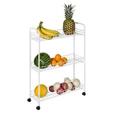 Laundry Room Storage Cart Carts Laundry Room Storage Storage Organization The Home Depot