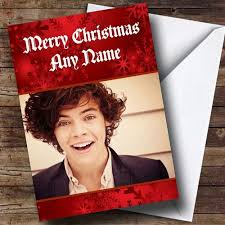 personalised cards christmas cards celebrity christmas cards