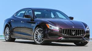 maserati quattroporte 2014 maserati quattroporte gransport s 2016 review by car magazine