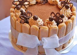 chef mommy tiramisu layer cake