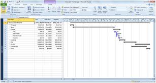 Microsoft Project Excel Template Learn How To Export Microsoft Project Data To Microsoft Excel
