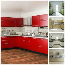 L Shaped Modular Kitchen Designs by Tag For L Shaped Small Modular Kitchen Designs Nanilumi