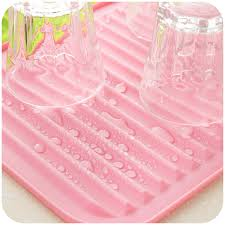 large plastic table mats creative kitchen silicone non slip insulation pad large table mats