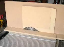 Make Raised Panel Cabinet Doors Raised Panel Table Saw Jig Thisiscarpentry