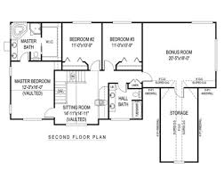 country style house plan 4 beds 2 50 baths 2198 sq ft plan 11 220