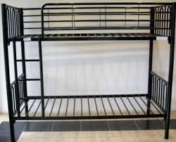 3 Level Bunk Bed 3 Set Single Bunk 2 Big Buk Desk Cooler 3 Fridges New Bike Beds