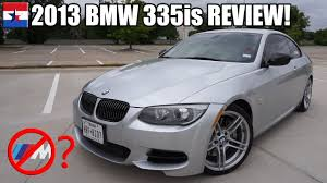 bmw 335is review 2013 bmw 335is review e92 m3 killer