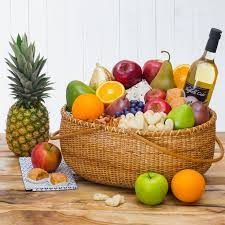 basket fruit 23 best fruit basket gifts images on fruit company