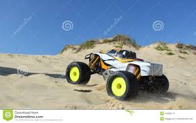 rc nitro monster trucks rc nitro monster truck action stock photo image 44683177