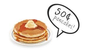 ihop black friday deals ihop 50 pancakes on 12 9 southern savers