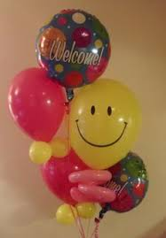 welcome home balloons delivery medium i you beyond words balloon bouquet delivery