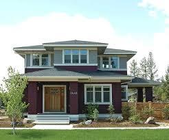 craftsman home designs prairie style home designs propertyexhibitions info