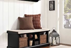 Entryway Shelf Bench Entryway Corner Bench Caress Wooden Bench Seat With