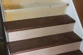are handrails required on both sides of stairs stair railing