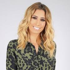 i u0027m a celebrity star stacey solomon to switch on christmas lights
