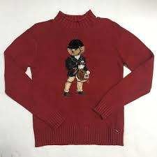 womens ralph sweater vintage ralph womens teddy sweater unique style